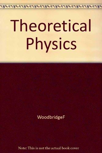 9781114588707: Theoretical Physics