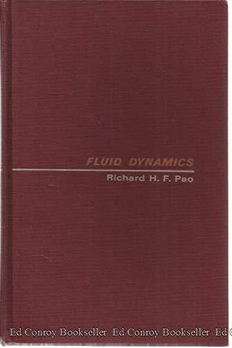 9781114645158: Fluid Dynamics.