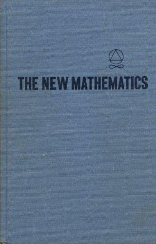 9781114709928: The new mathematics