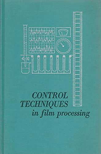 9781114751095: Control Techniques in Film Processing