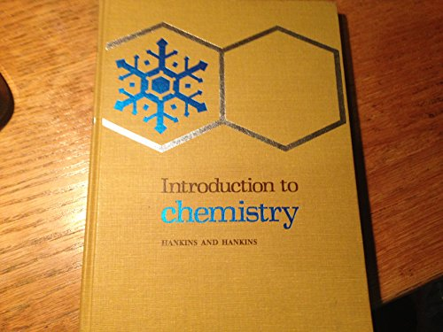 9781114767348: Introduction to Chemistry