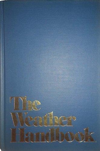 9781114777422: Weather Handbook a Summary of Weather Statis