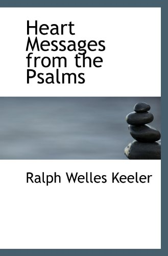 9781115014090: Heart Messages from the Psalms