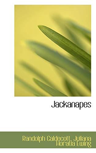 9781115028639: Jackanapes