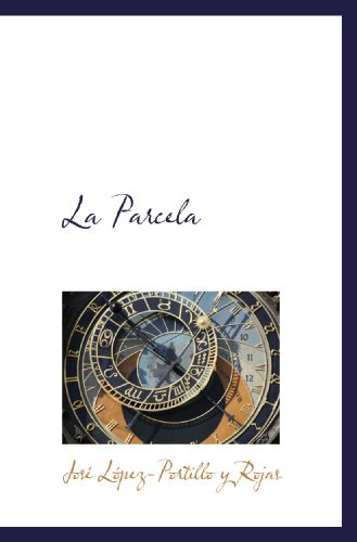 9781115205443: La Parcela (Spanish Edition)