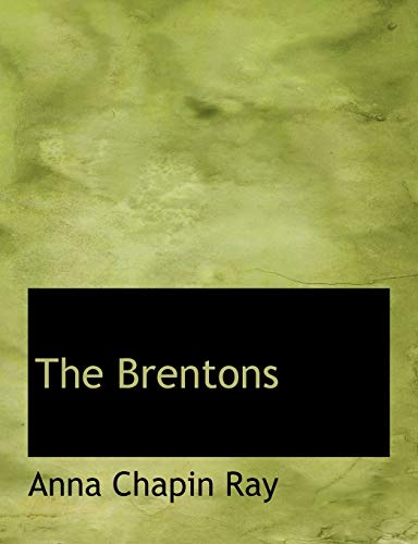 9781115227049: The Brentons