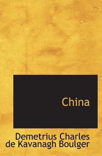 9781115244015: China