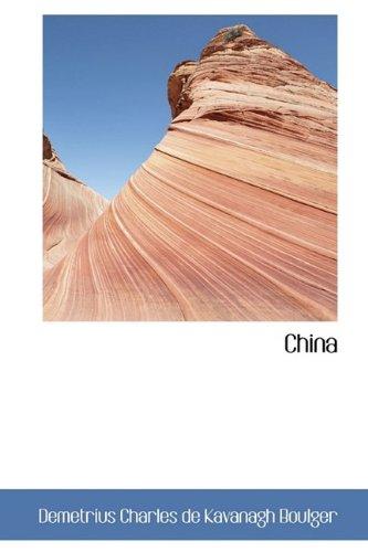 9781115244091: China