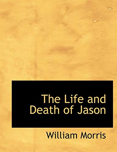 9781115289832: The Life and Death of Jason