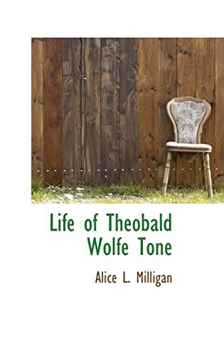 9781115299169: Life of Theobald Wolfe Tone