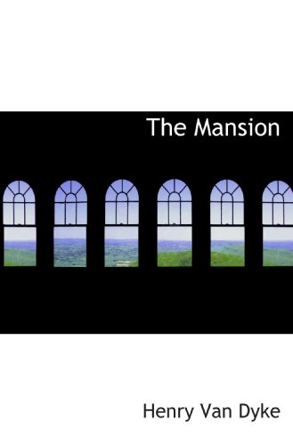 9781115318419: The Mansion