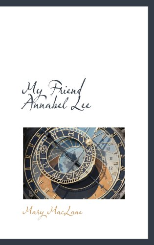 9781115346771: My Friend Annabel Lee