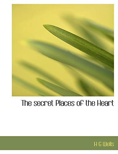 9781115412186: The secret Places of the Heart