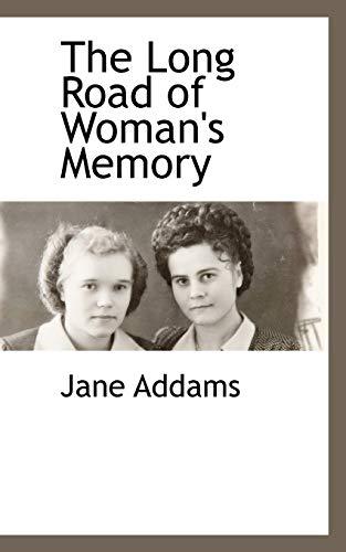 9781115419666: The Long Road of Woman's Memory