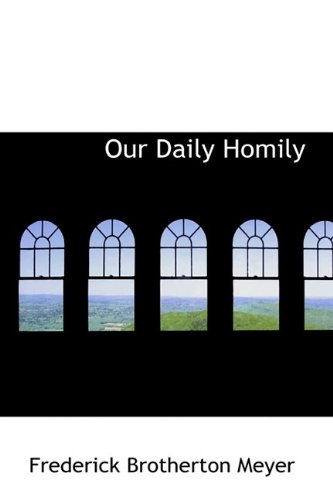 9781115441926: Our Daily Homily