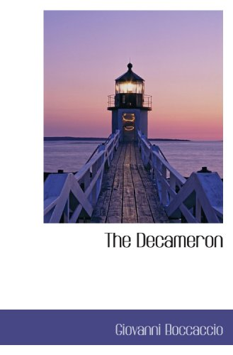 9781115463027: The Decameron