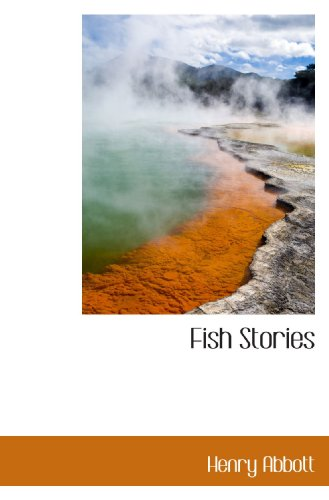 9781115548489: Fish Stories