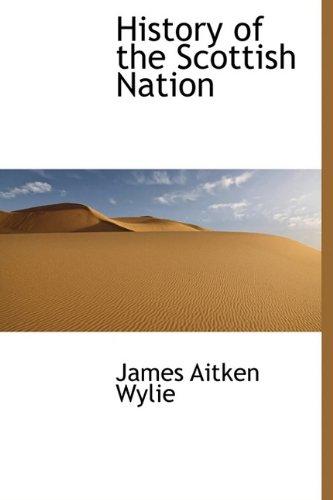9781115555470: History of the Scottish Nation
