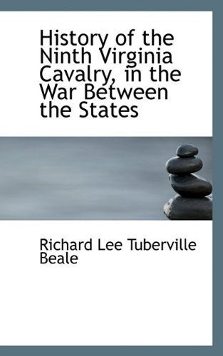 9781115558167: History of the Ninth Virginia Cavalry, in the War Between the States