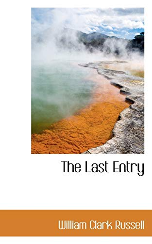9781115636421: The Last Entry
