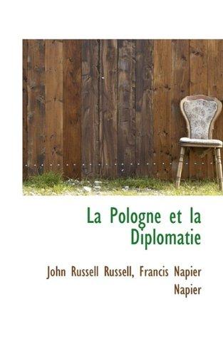 9781115637848: La Pologne Et La Diplomatie