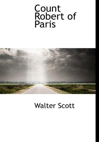 9781115644273: Count Robert of Paris
