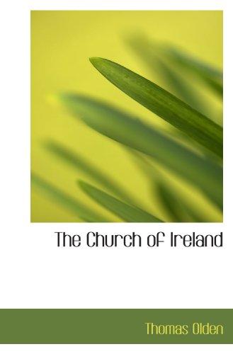 9781115663496: The Church of Ireland
