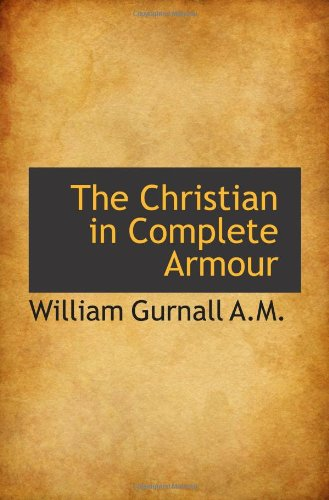 9781115666695: The Christian in Complete Armour