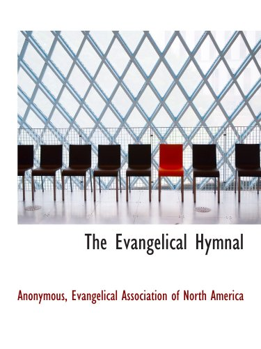 9781115709842: The Evangelical Hymnal