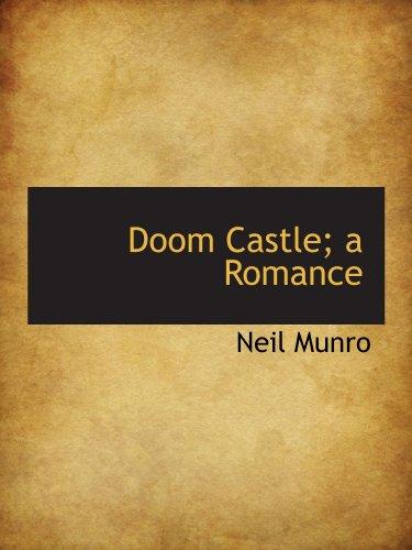 9781115733151: Doom Castle; a Romance