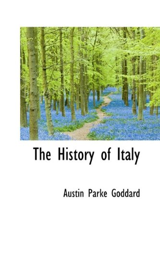 9781115780476: The History of Italy