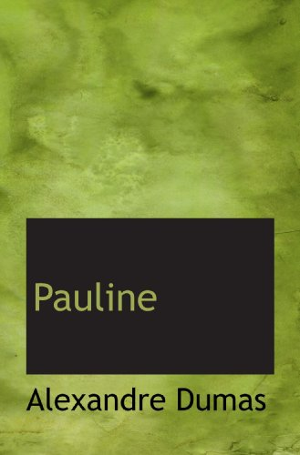 9781115827263: Pauline (French Edition)