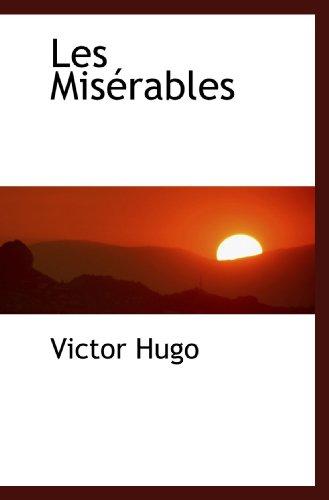 9781115828161: Les Misérables