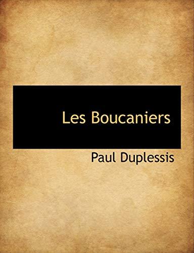 9781115837521: Les Boucaniers
