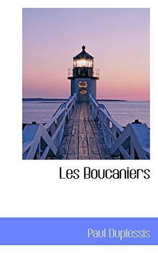 9781115837538: Les Boucaniers