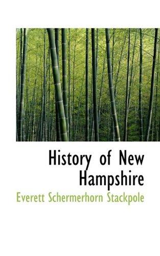 9781115842938: History of New Hampshire