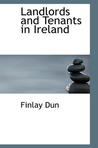 9781115859790: Landlords and Tenants in Ireland