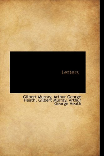 9781115921091: Letters