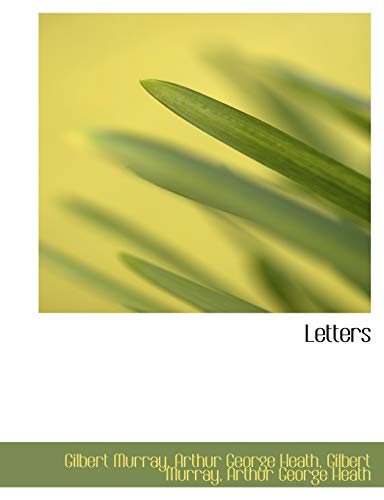 9781115921114: Letters