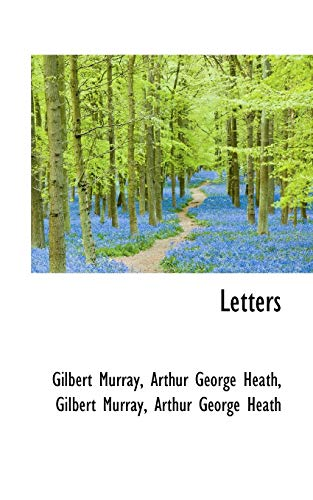 9781115921121: Letters