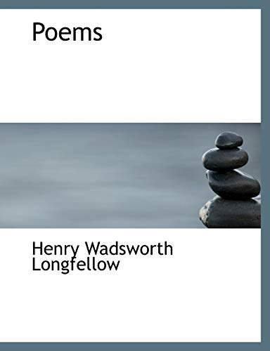 Poems (1115965093) by Henry Wadsworth Longfellow