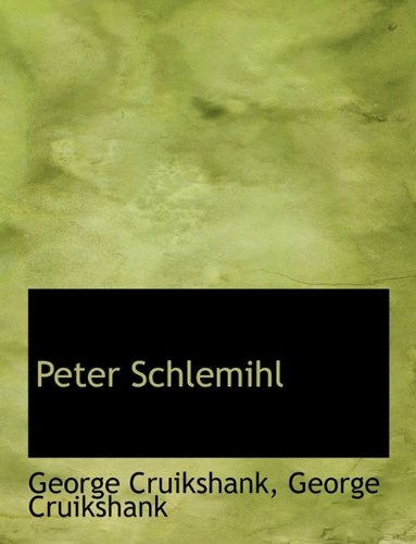9781115971720: Peter Schlemihl