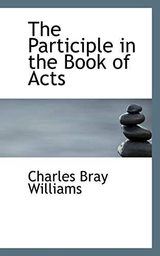 9781115975728: The Participle in the Book of Acts