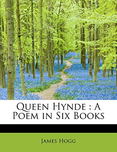 9781116005530: Queen Hynde: A Poem in Six Books