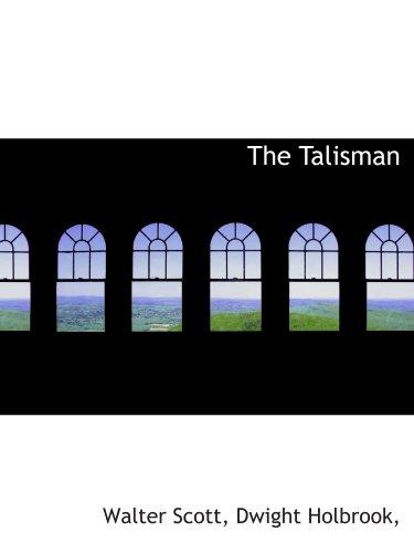 9781116029840: The Talisman