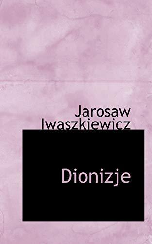 9781116095951: Dionizje