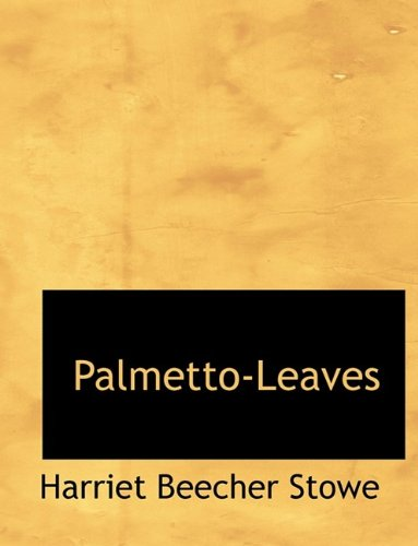 9781116123296: Palmetto-Leaves