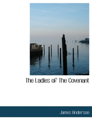 9781116136807: The Ladies of The Covenant