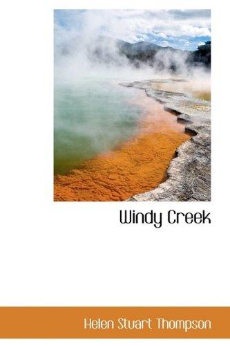 9781116233100: Windy Creek
