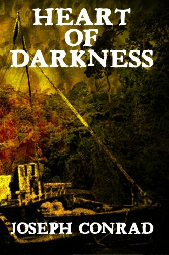 9781116265620: The Heart of Darkness